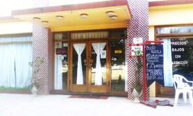 Alquiler temporario de hotel en Villa gesell