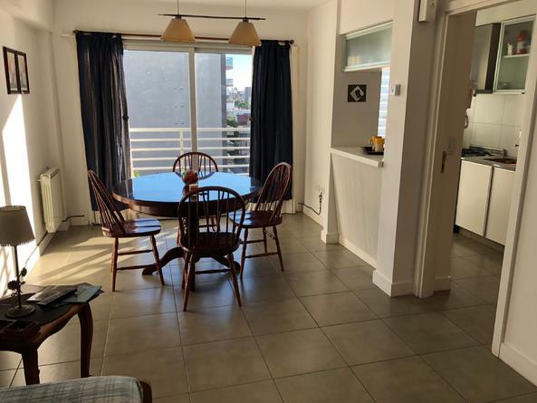 Alquiler temporario de apartamento em Mar del plata