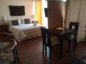 Arriendo temporario de casa en Providencia