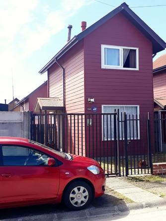 Arriendo temporario de casa en Puerto montt