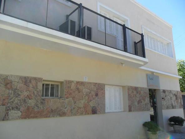 Alquiler temporario de hotel en Capilla del monte
