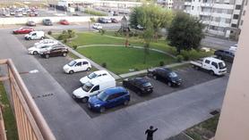 Arriendo temporario de departamento en Temuco