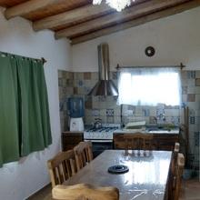 Alquiler temporario de casa quinta en Lujan