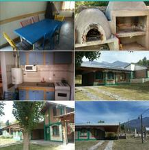 Alquiler temporario de cabaña en Mendoza