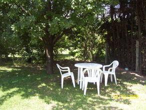 Alquiler temporario de casa en Villa rosa - pilar