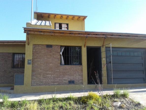 Alquiler temporario de departamento en Las heras