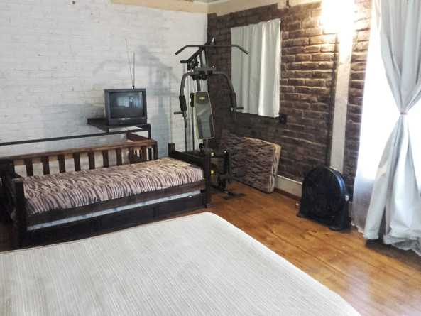 Alquiler temporario de casa en Las compuertas lujan de cuyo
