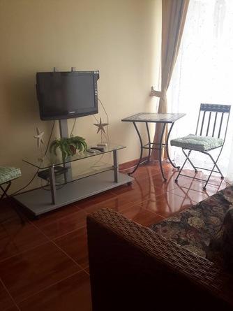 Arriendo temporario de departamento en Coquimbo