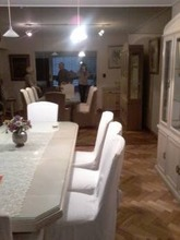 Alquiler temporario de casa en Recoleta