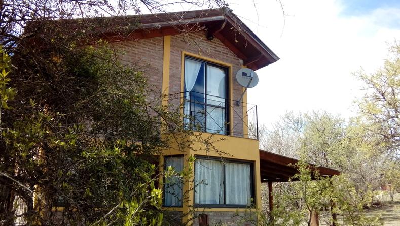 Alquiler temporario de cabaña en Santa mónica