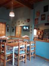 Alquiler temporario de hostería en Carpintería