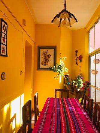 Alquiler temporario de casa en Salta, capital