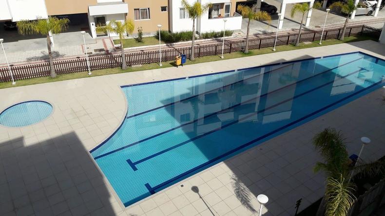 Alquiler temporario de apartamento em Florinopolis, canasvieiras