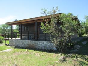 Alquiler temporario de cabaña en Villa giardino