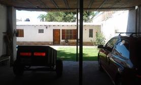 Alquiler temporario de cabaña en Guaymallén