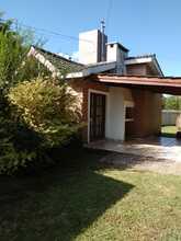 Alquiler temporario de cabaña en Almafuerte