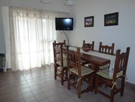 Alquiler temporario de casa en Pinamar.