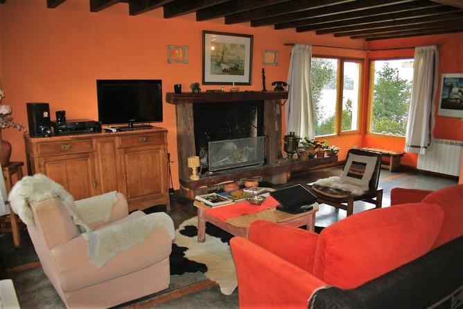 Alquiler temporario de casa en Bustillo