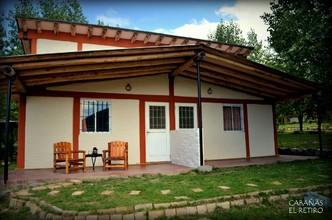 Alquiler temporario de casa en Potrerillos