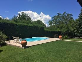 Alquiler temporario de casa en San lorenzo salta