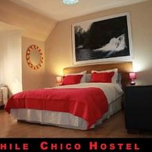 Arriendo temporario de hostería en Santigo