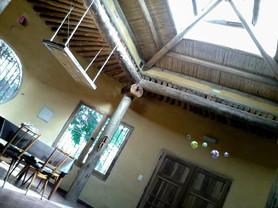 Alquiler temporario de casa quinta en Lunlunta maipu