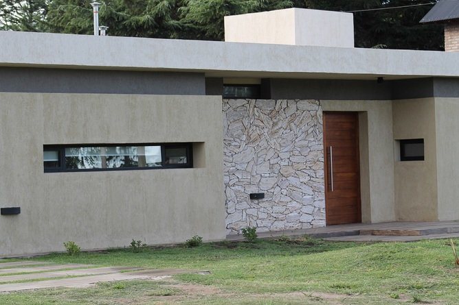 Alquiler temporario de casa en Sierra de la ventana