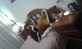 Alquiler temporario de hotel en Godoy cruz