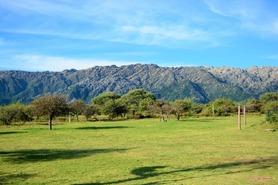 Alquiler temporario de casa en Chacabuco