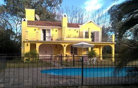 Alquiler temporario de casa quinta en Castellanos, san lorenzo