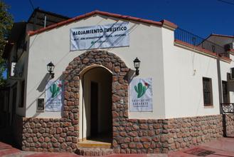 Alquiler temporario de hotel en Cafayate
