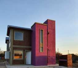 Alquiler temporario de cabaña en Barrio balcones de san miguel cortaderas prov. de san luis