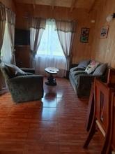 Arriendo temporario de casa en Panguipulli