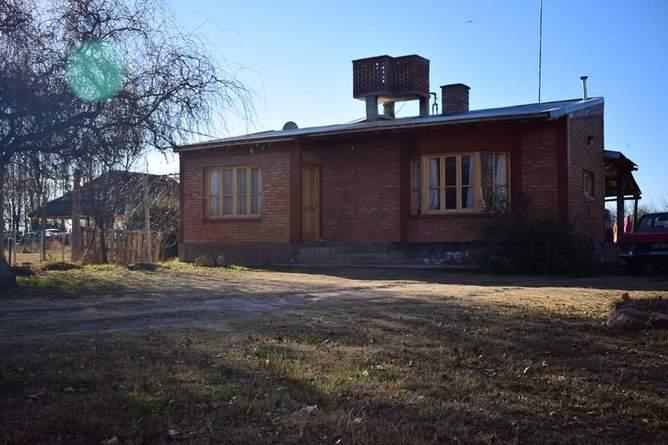 Alquiler temporario de casa em Departamento san rafael