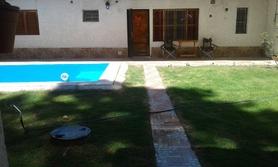 Alquiler temporario de cabaña en Departamento guaymallén