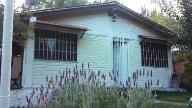 Alquiler temporario de casa en Lujan de cuyo