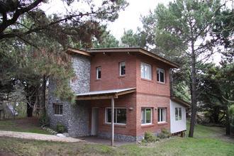 Alquiler temporario de casa en Carilo
