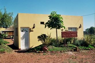 Alquiler temporario de casa en San josé