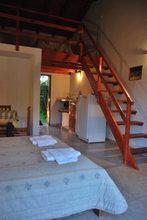 Alquiler temporario de hostería en Cortaderas