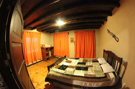 Alquiler temporario de casa en El challao
