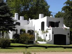 Alquiler temporario de casa en Villa gssell