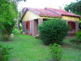 Alquiler temporario de casa quinta en Gualeguaychu