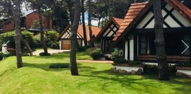Alquiler temporario de casa en Pinamar norte