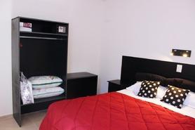 Alquiler temporario de departamento en Mendoza