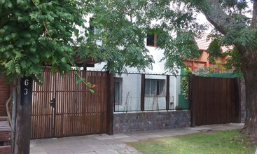 Alquiler temporario de casa en San bernardo del tuyú