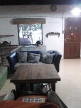 Alquiler temporario de casa quinta en Necochea