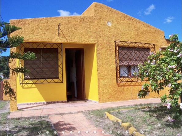 Alquiler temporario de casa en Puerto la paloma
