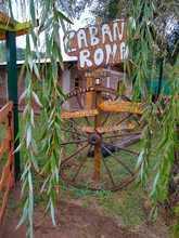 Alquiler temporario de cabaña en Juan martín de pueyrredón