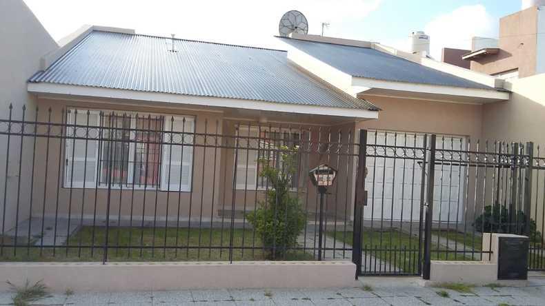 Alquiler temporario de casa en Necochea - quequén