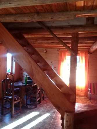 Alquiler temporario de cabaña en Mar del sur
